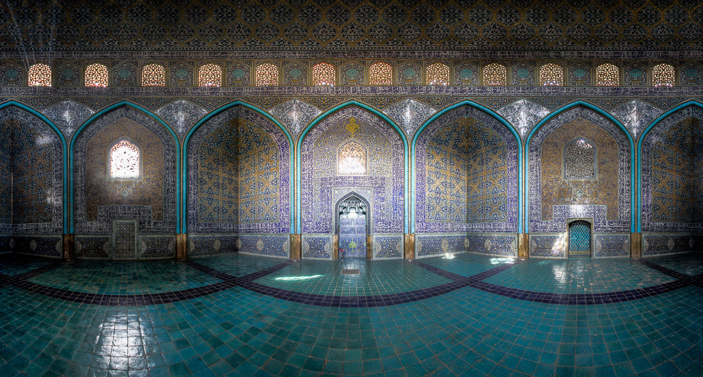 A Vank katedrális Isfahanban Sheikh Lotfollah mecset 272bca84f3